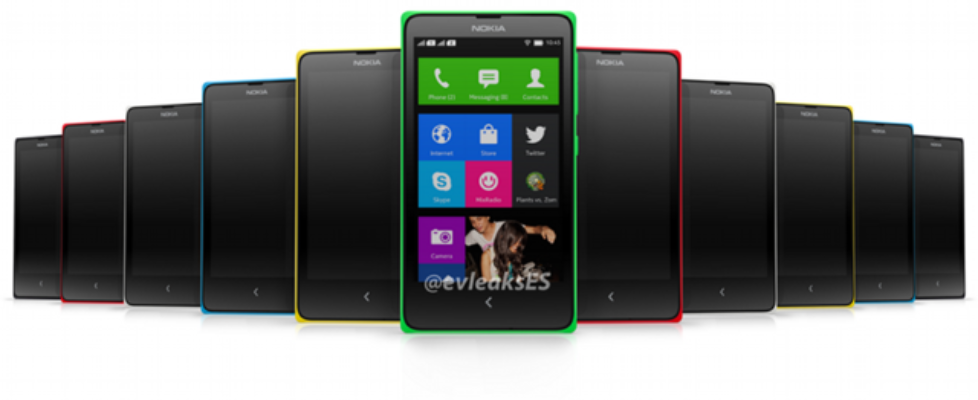windows android phone