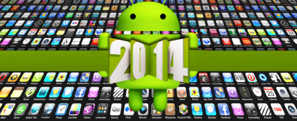 android apps 2014 news
