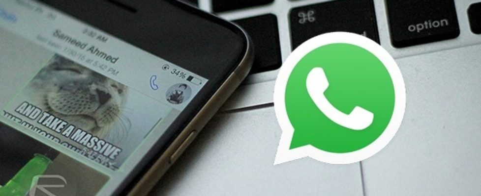 whatsapp calling feature for iPhone