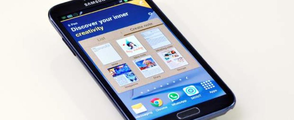 Technical Specifications of Samsung Galaxy O SM-G6000