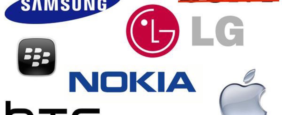 top smartphone company and Mobile Platform in US