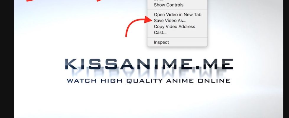 kissanime download