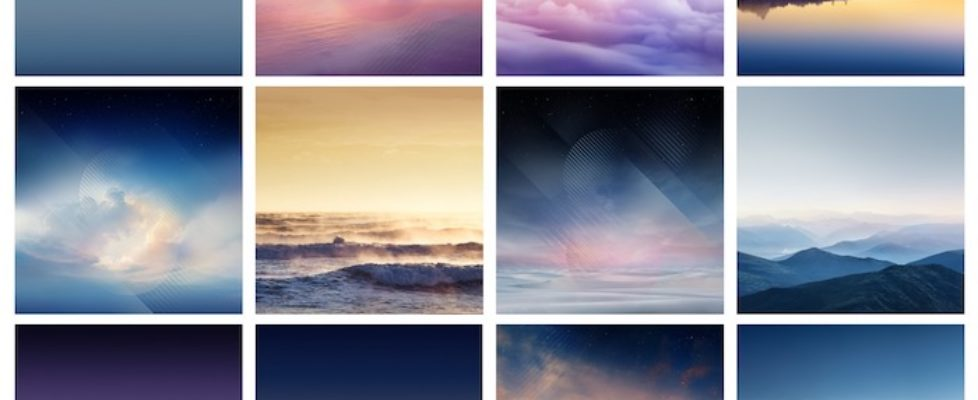 galaxy s8 wallpapers